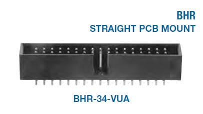 BHR-40-VUA