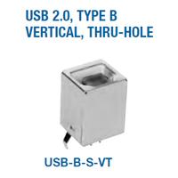 USB-B-S-RA