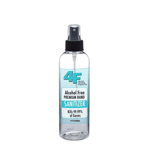 HAND SANITIZER 8OZ