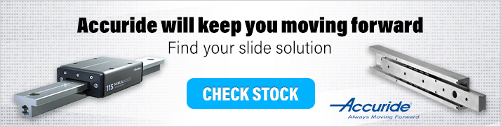 Accuride Slide Solutions