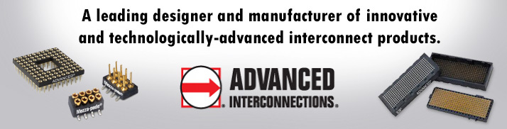 Advanced Interconnection